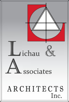 Lichau Architects